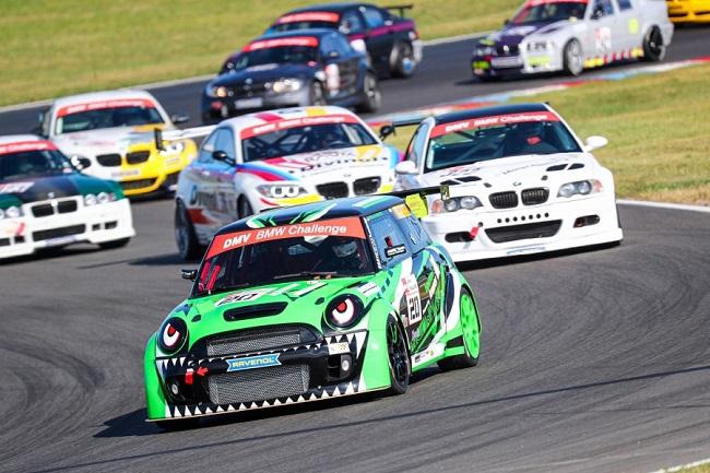 GTO Motorsport Niklas Koch