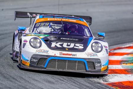 GTO Motorsport Jannes Fittje