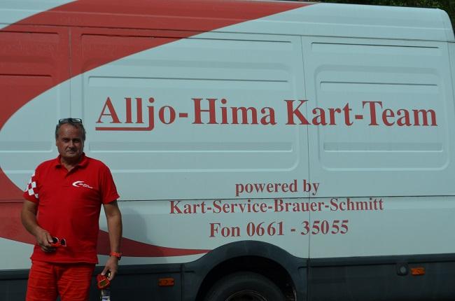 Alljo Hima Kart Team